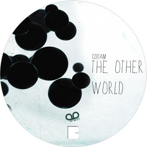 Cottam-The Other World-Amp-Art Recordings-Unmastered 96kbps