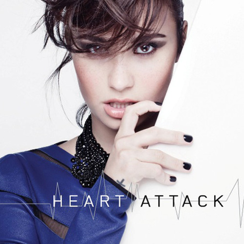 Demi Lovato - Heart Attack (Ravi Remix)