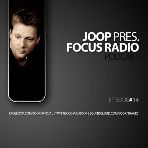 JOOP PRES FOCUS RADIO EP 14
