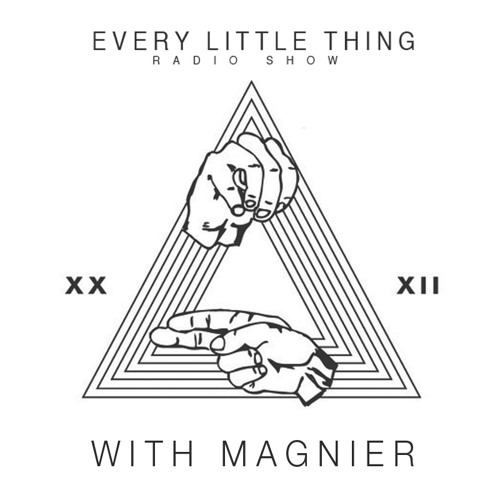 Magnier's Millionhands Mix - Every Little Thing Radio