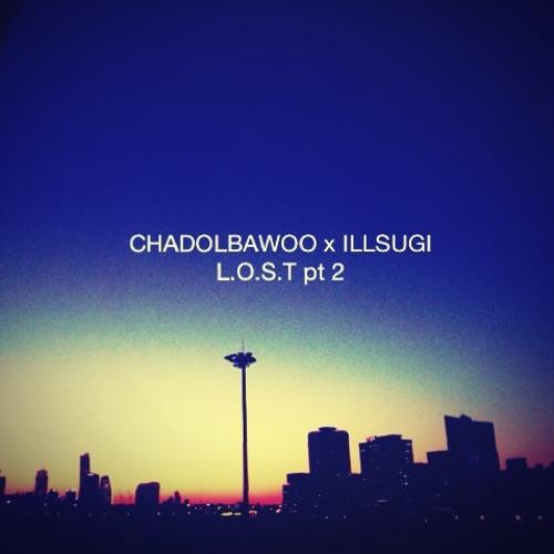 CHADOLBAWOO x ILLSUGI - LOST pt. 2 (prod. by ill.sugi)