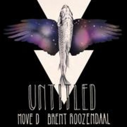 Untitled Podcast 001: Brent Roozendaal