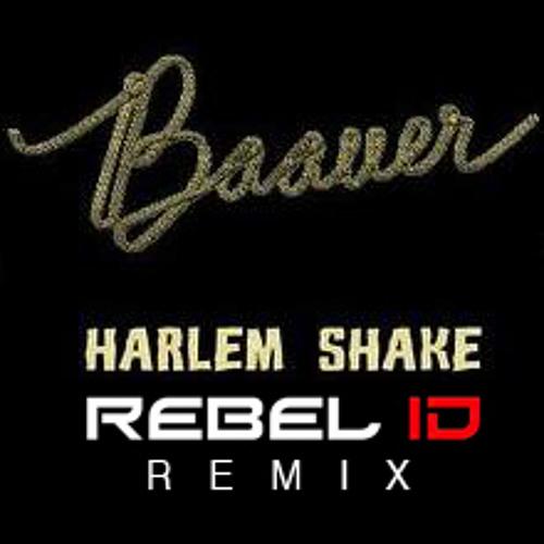 Baauer - Harlem Shake (Rebel ID Remix)
