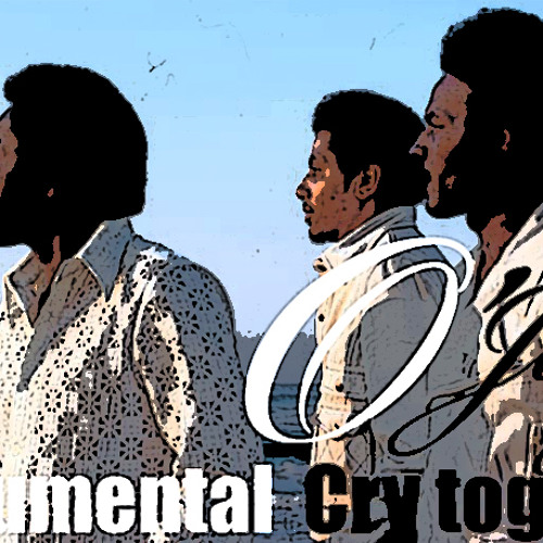 Instrumental Rap Smooth G-Funk  Cry Together O'Jays Tao G Musik Beats