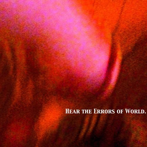 DJ .KOTA - HEAR THE ERRORS OF WORLD