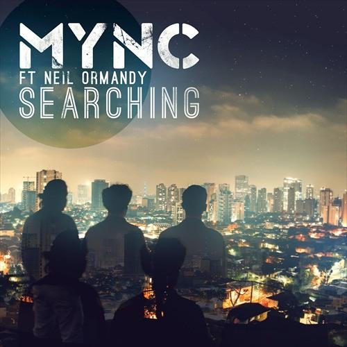 MYNC ft. NEILORMANDY - SEARCHING (SLOP ROCK's 'Kill The Lights' REMIX) CR2 Records/BBC Radio 1