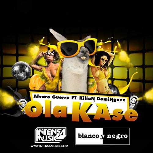 Alvaro Guerra ft. Kilian Dominguez - Ola K Ase (Jm Castillo Remix) TEASER