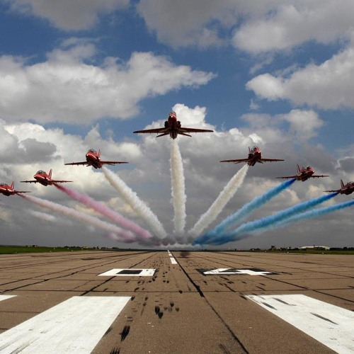 Save Southend Airshow - BBC Essex - Dave Monk Show