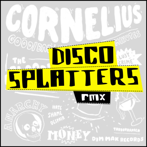 The Bloody Beetroots - Cornelius (Disco Splatters Rmx) [FREE DOWNLOAD]