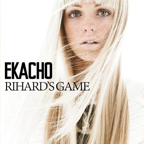 Jackin' Bro (RU)  Ekacho - Rihard's (Space) Game