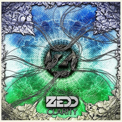 Zedd & Daddy's Groove - Hurricane w/ Clarity (Acapella) (The Smile Sucks Mash-Up)