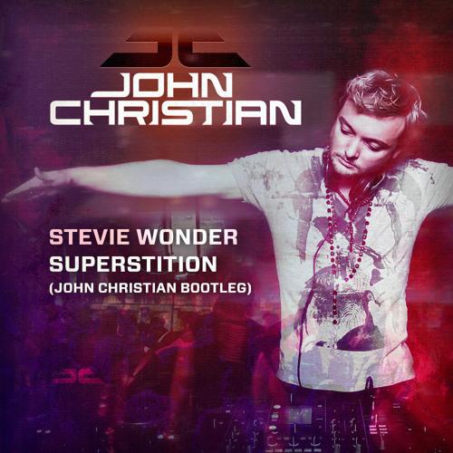Stevie Wonder - Superstition (John Christian Bootleg) [Free Download]