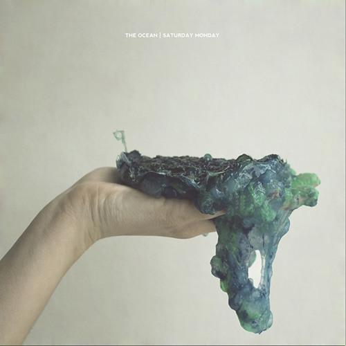 The Ocean ft. Julia Spada