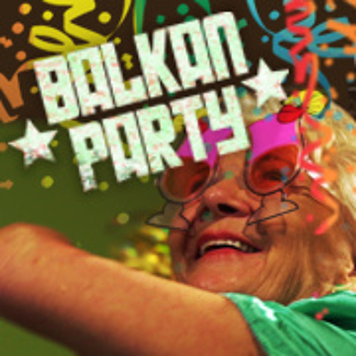 Michael Bear - Balkan Party (radio edit)