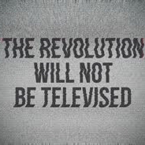 TOMMY B - THE REVOLUTION WILL NOT BE TELEVISED - FREE DOWNLOAD - 320kbps