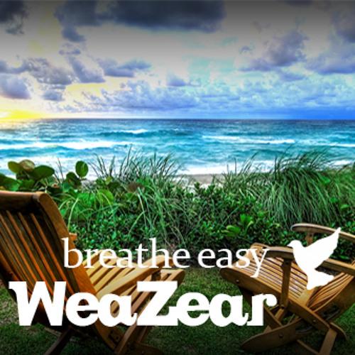 WeaZear - Breathe Easy