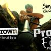 Helibrown - Prova Final (Part. Pé beat Box) Prod. Green Alien