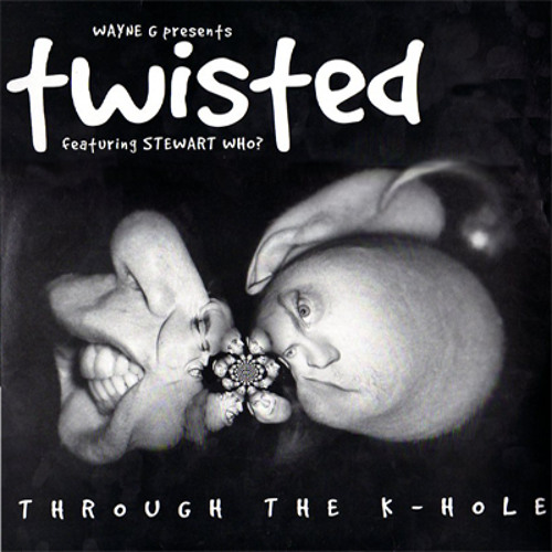 Wayne G Feat. Stewart Who? - Twisted (Ryan Thomas Hardstyle Bootleg)