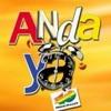 Sintonía Anda Ya 2011 voz