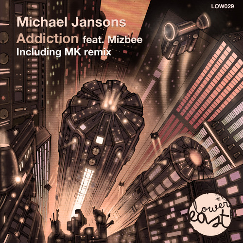 Michael Jansons feat. MizBee - Addiction (Original Mix)