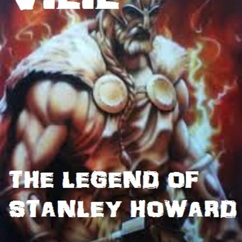 THE LEGEND OF STANLEY HOWARD