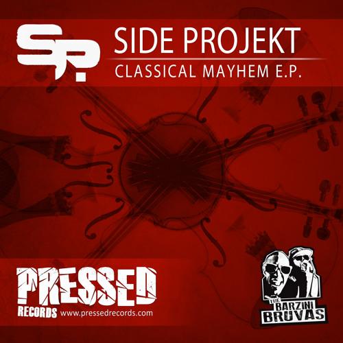 Classical Mayhem feat. Dabbla + Stig of The Dump - [Classical Mayhem EP]