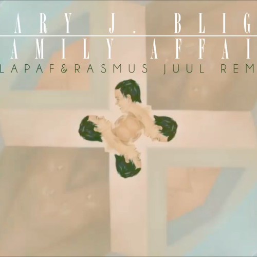 Mary J. Blige - Family Affair (Kasúal & Rasmus Juul Low Light Remix)