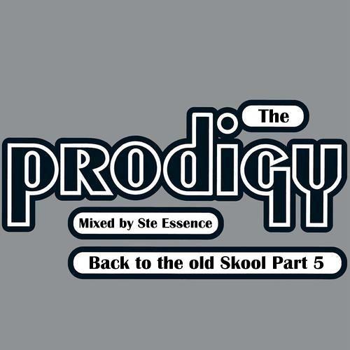 THE PRODIGY - STE ESSENCE MIX (EDIT)