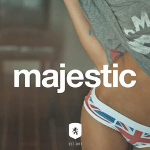 Majestic Casual III - Dj Blue-Sky