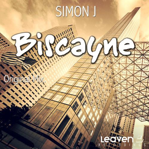 Simon J - Biscayne (Original Mix)