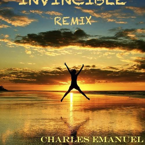 Invincible Remix [Prod. Doc Jones]