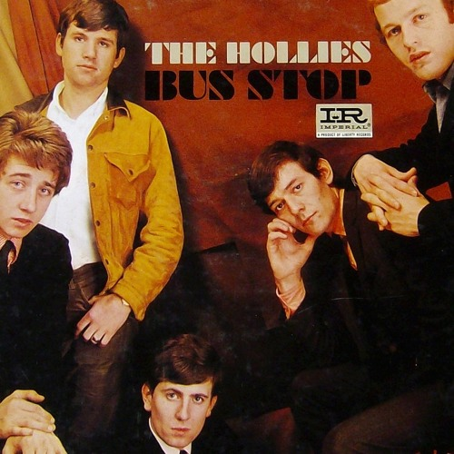 Bus Stop (Hollies Cover) (2013)