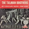 The Tielman Brothers - 18th Century Rock (1960)