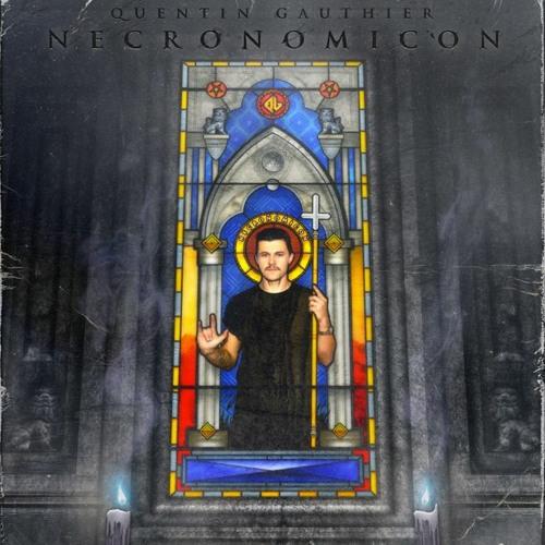 Q.G. - Necronomicon (The Dirty Squirrels Remix)