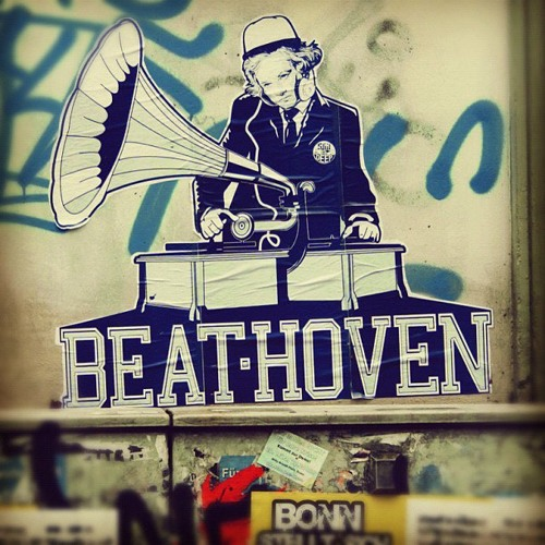 Klassik The New Style Beathoven
