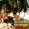 Beenie man-girls dem sugar (Thrift shop riddim remix)
