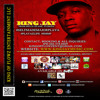King Jay - U R Appreciated (Ft. 2Pac)  #RELEASED2009
