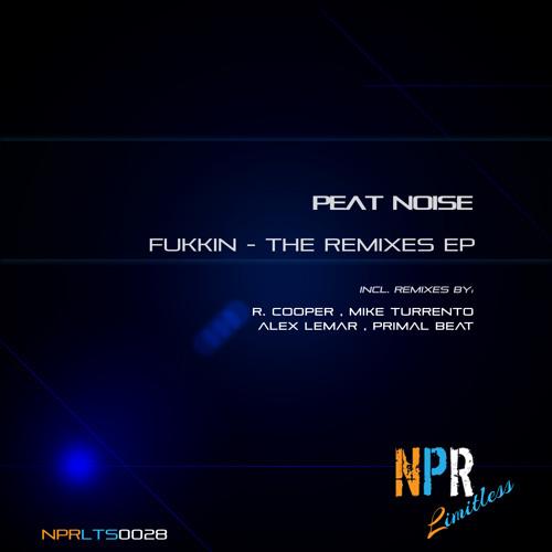 Peat Noise - Fukkin' (Alex Lemar Remix) PREVIEW