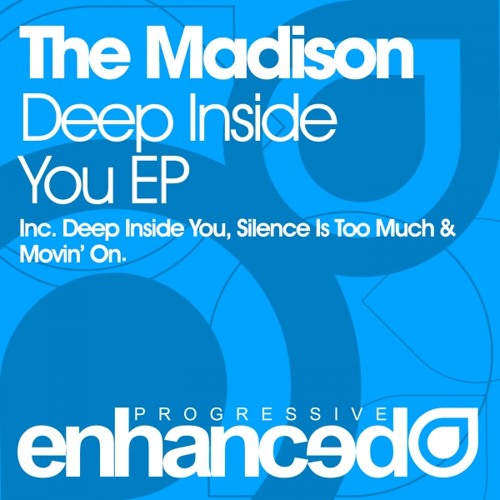 The Madison & Vadim Dvihay - Silence Is Too Much (Original Mix)