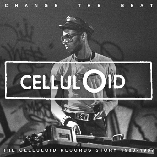 Celluloid Records 30 Minute Megamix by Richard Sen