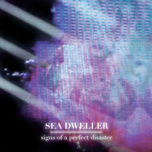 SEA DWELLER - Just Between Us