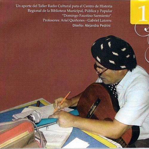 11-  Volver por el Tiempo. Canción sobre un chico de Villegas muerto por su adicción a las drogas