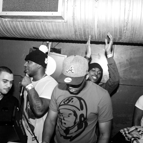 JOKER X SWINDLE X SKEPTA X JME! BUTTERZZZZZZZZZZZ 3RD BIRTHDAY