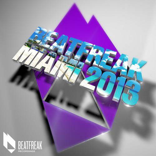 16. Edit Mix Beatfreak Miami 2013 by Tini Garcia & Sebastian Ledher