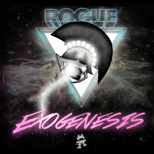 Rogue - Exogenesis [Monstercat Release]