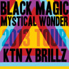 MYSTICAL WONDER MIX w/ KTN x BRILLZ