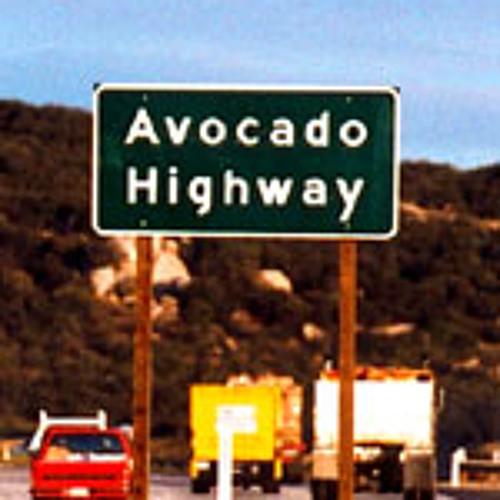 Avocado Highway