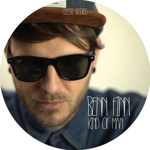 Benn Finn - Kind of Man (Adam Stacks Remix)[Celeste Records / Vinyl] April 2013