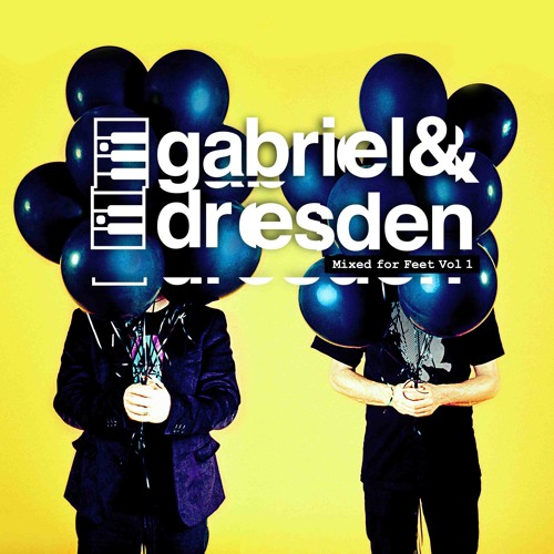 Gabriel & Dresden feat Molly Bancroft - Tracking Treasure Down (2011 Mixed for Feet version)