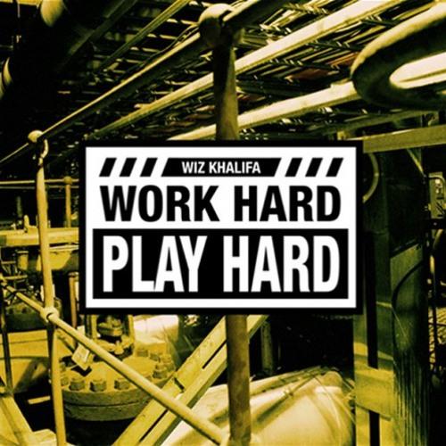 Slam.D - Work Hard Play Hard (Wiz & DJ Snake Mix)